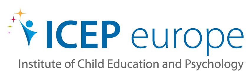 ICEP Logo